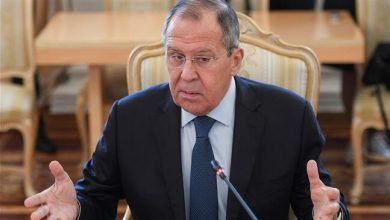 Photo of Damascus should take control over northeast Syria: Russia FM