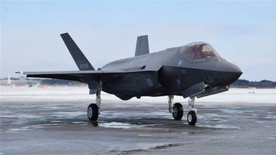 Photo of Wreckage of Japan's missing F-35 found, pilot missing