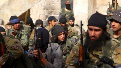 Photo of Jabhat Fateh al-Sham, White Helmets terror groups preparing for false flag chemical attacks in Idlib, Hama
