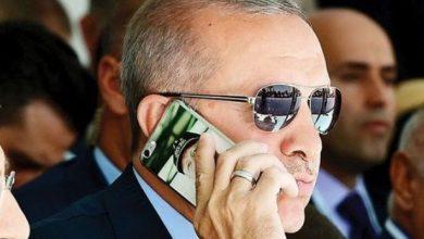 Photo of Turkish President Erdogan freezes assets of Yemen's Ansarullah leaders