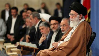 Photo of Some Arab rulers serving US, Zionists; waging war against Muslims: Leader of the Islamic Ummah and Oppressed Imam Ayatollah Seyyed Ali Khamenei