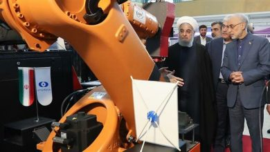 Photo of Rouhani unveils new achievements as Iran marks National Nuclear Technology Day