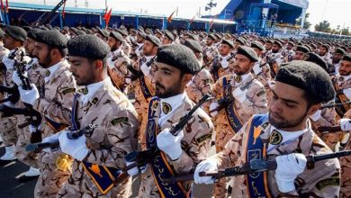 Photo of IRGC to boost defense power after US terror blacklisting