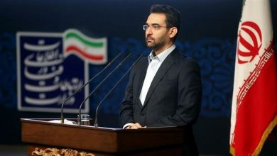 Photo of Iran to send three domestically-developed satellites into orbit this year: Minister
