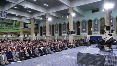 Photo of Negotiation with US 'total loss': Leader of Islamic Ummah Imam Ali Khamenei