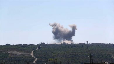 Photo of Syria presses with attack on terrorists in southern Idlib