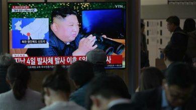 Photo of North Korea's leader orders stronger strike power after long-range missile tests