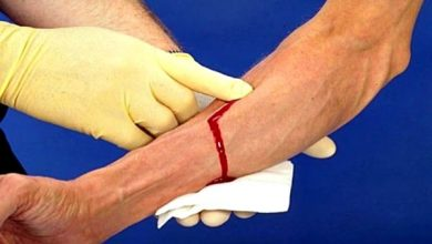 Photo of Iranian Scientists Produce Nano Bandage for Diabetic Wounds