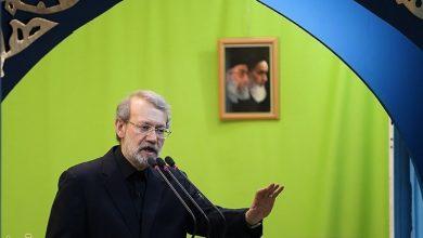 Photo of Iranian Speaker Raps Businesslike Attitude in US Policies