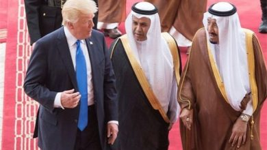 Photo of Social Media Activists Feel Humiliated by Trump's Remarks on Saudi Arabia