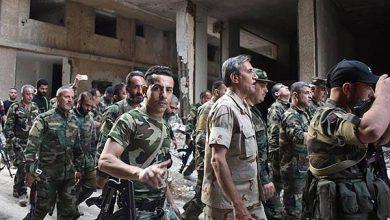 Photo of Hama: Syrian Army Close to Laying Siege on Tahrir Al-Sham Al-Hay'at in Strategic Region