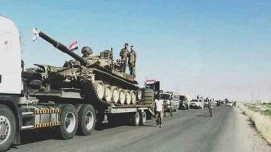 Photo of Syrian Army Aims to Take Control of key Region in Idlib