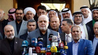 Photo of Iranian Envoy to Iraq Warns US of Any Stupid Move
