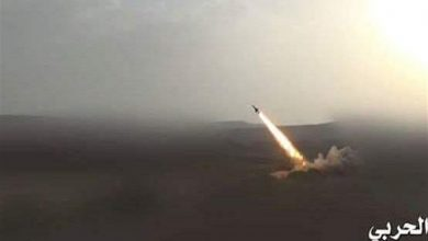 Photo of Yemen Hits Saudi Base with Homegrown Ballistic Missile