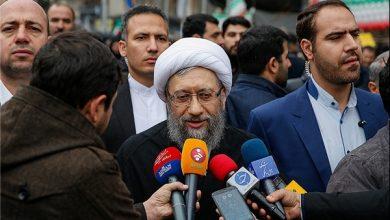 Photo of Iran's EC Head Lauds Iranian Gov't Decision to Modify N. Deal Undertakings