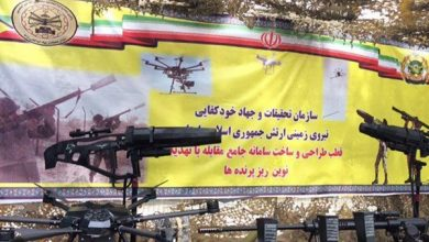 Photo of Iranian Army Unveils New Defence Achievements
