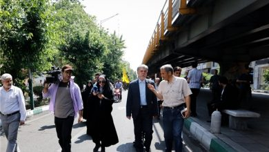 Photo of Iranian Minister: Quds Day Rallies Strong Response to US Threats
