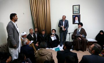 Photo of VIDEO: Sunni Muslims, alongside Shias, fought against ISIS to defend shrines of Ahlulbait