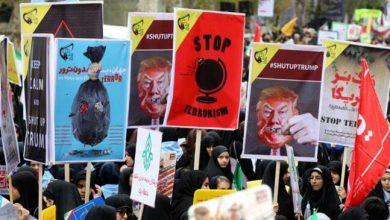 Photo of Envoy raps 'idiotic' Trump for calling Iran 'nation of terror'