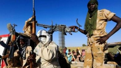 Photo of Sudan tribal clashes kill 7, wound 22: Official
