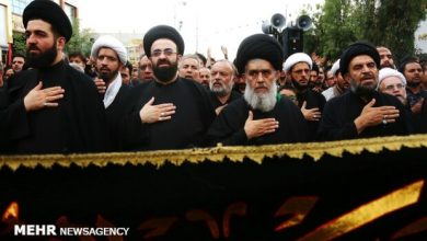 Photo of PHOTOS: Mourning ceremony of martyrdom anniv. of Imam Ali (AS) marked in Qom