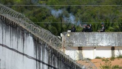 Photo of Clashes between prisoners in Brazil jail leave 15 dead