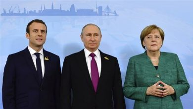 Photo of Russia, France, Germany defend JCPOA, support trade with Iran