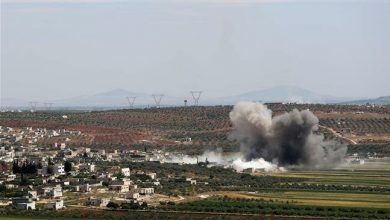 Photo of Syrian army takes Takfiri targets in Idlib under heavy fire