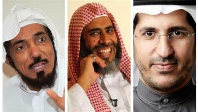 Photo of Saudi Arabia to execute three prominent scholars after Ramadan: Report