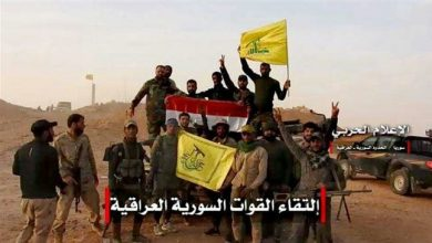 Photo of Syrian army and Iraqi PMU forces successfully finish joint border operation