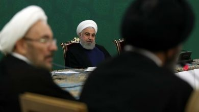 Photo of Iran says doesn't approve of talks under status quo