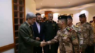 Photo of Iran's support saved Iraq from disintegration: Defense chief