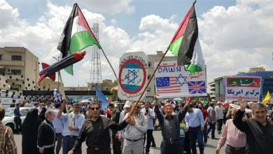 Photo of Quds Day rallies in pictures