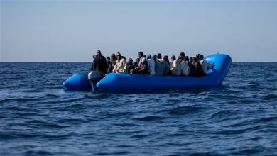 Photo of Dozens of refugees drown off Tunisia coast after leaving Libya