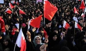 Photo of Bahrainis Challenge Regime, Mark Al-Quds International Day