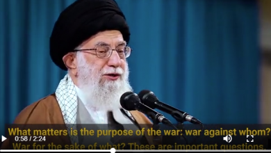 Photo of VIDEO: The claim that Islam is absolutely against war is not true!