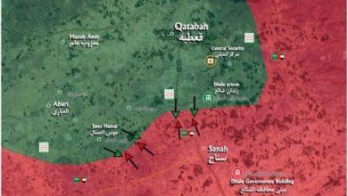 Photo of Yemeni Hzbollah seizes important city in southern Yemen as they make new push towards coast
