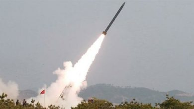 Photo of North Korea fires several projectiles eastward: South