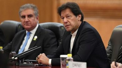 Photo of Pakistan's Khan concerned about 'rising tensions' in Persian Gulf, urges restraint