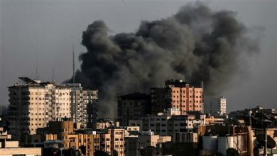 Photo of Palestine announces ceasefire agreement to stop Gaza attacks