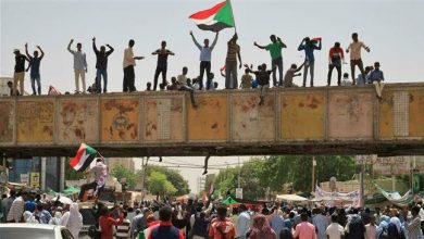 Photo of Sudan protest death toll hits 90: Doctors' committee