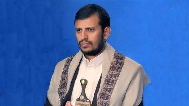 Photo of Houthi leader: Yemen will always remain pro-Palestine