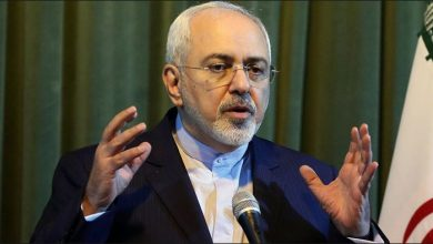 Photo of Zarif Urges Arab Rulers to Support Palestine Instead of Raving About Iran