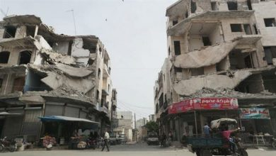 Photo of Russia, Turkey broker ceasefire in Syria's embattled Idlib