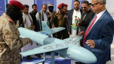 Photo of Yemen Warns of Continued Attacks on Saudi Regime's Airports
