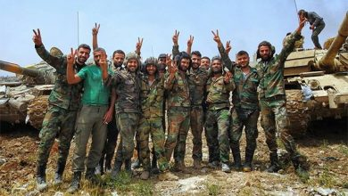 Photo of Syria in Last 24 Hours: Terrorists Sustain Heavy Losses in Foiled Attack in Hama
