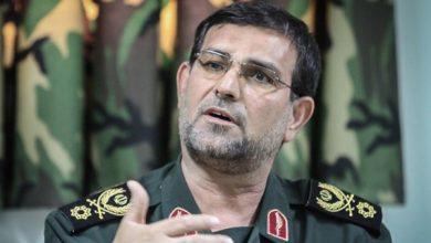 Photo of IRGC Navy Commander Warns of Iran's Crushing Response to Any Threat
