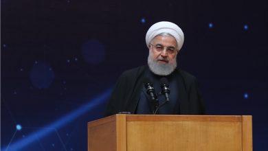Photo of President Rouhani: Regional, Global Security Atop Iran's Priorities