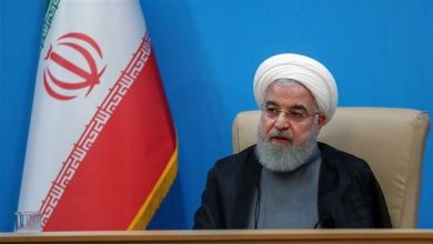 Photo of Rouhani: New bans expose US lie about seeking dialog with Iran