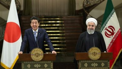 Photo of PM Abe calls Iran significant country, voices Japan's readiness to help ease tensions